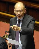 Letta shrugs off claims of waffling on reforms