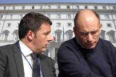 PD mediation seeks to avoid Letta-Renzi showdown
