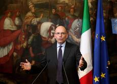 Cabinet meeting confirmed Friday before Letta resignation