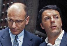 Letta to tender resignation at 13:00