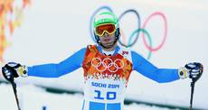 Olympics: Italy's Innerhofer wins bronze in super combined