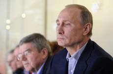 Putin says other members need not come to G8 summit