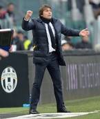 Soccer: Juve boss Conte in war of words with Capello