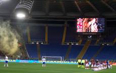 Soccer: Roma punishment for anti-Neapolitan chants increased