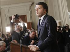 Renzi vows electoral reforms by end of February