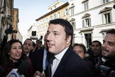 Italy needs to 'have courage to make radical choices'