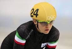 Renzi compliments Italian Olympic team for their 8 medals