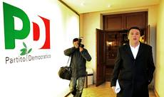 Renzi consults with PD, Berlusconi and possibly Grillo