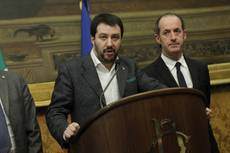 Northern League confirms opposition to Renzi
