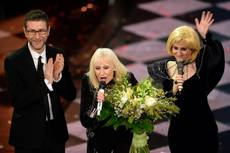 Sanremo Music Festival nets nearly half of TV viewers
