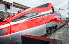 Italy's rail company to invest 24 bln euros in next 4 years