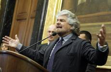 M5S dissidents could face ejection