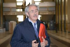 Former Sicily governor convicted of Mafia charge
