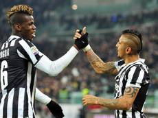 Soccer: Juve crush Inter to go nine points clear of Roma