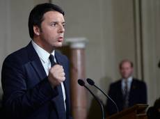 Renzi ready to become Italy's youngest premier