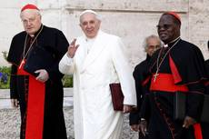Pope to appoint 19 new cardinals