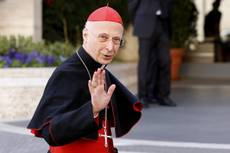 Head of Italian bishops tells separatists that Italy is one