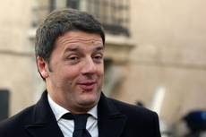 Renzi expected to see Napolitano at 16:00