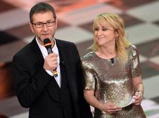 Sanremo ratings rise but down 11% on last year +rpt+