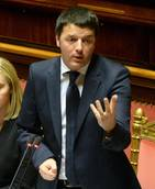 Renzi vows sweeping justice reform