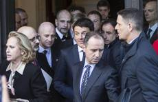 Renzi mocked on Internet, social media sites