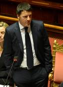No more jobs for life for public-sector bosses - Renzi