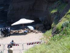 Four convicted in 2010 Ventotene cliff collapse