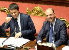 Renzi pledges 'bold, innovative vision' for Italy