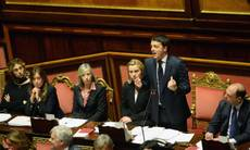 Renzi says culture should be opened to private investment