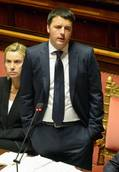 Renzi says Italy must offer opportunity to youth
