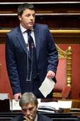 'We'll respect reform timetable' says Renzi