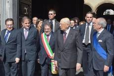 Napolitano cites importance of agrifood to economy