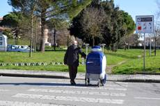 Robots made for the elderly unveiled in Italy