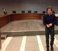 Sollecito blasts judge who gave interview after conviction
