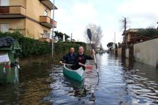 Rome mayor says torrential rain cost hundreds of millions