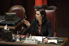 Boldrini asks EU to ensure speedy resolution to marines case