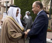 Kuwait invests 500 million euros in Italy