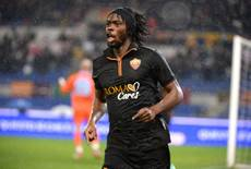 Soccer: Gervinho 'didn't learn much at Arsenal'