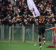 Soccer: Roma end stands closed over anti-Neapolitano chants