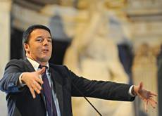 Renzi says new Upper House will have 150 members
