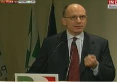 Italy, EU will react to India's terrorism charges says Letta