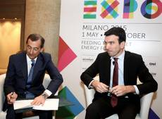 Expo 2015 signs deal to showcase Italian delights