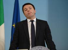Govt says ECB report not condemnation of Renzi's measures