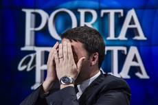 Renzi says State will pay all debt by Sept. 21