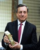 Draghi says 'significant progress' made on bank deal