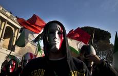 Neo-Fascists to welcome Greece's Golden Dawn in Milan