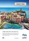 State tourism board Enit launches campaign to promote Italy