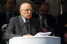 Napolitano's office says no pardon for Berlusconi