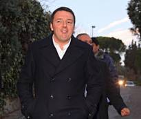 Renzi to visit Merkel in Berlin, Italy 'not a dunce'