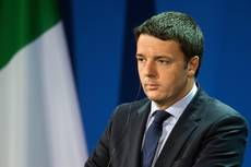Renzi feels 'father's grief' over Mob toddler slaying